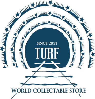 TURF WORLD COLLECTABLE STORE