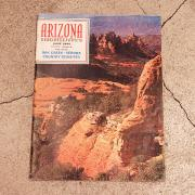 ARIZONA HIGHWAYS(JUNE 1966)