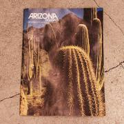 ARIZONA HIGHWAYS(SEPTEMBER 1973)