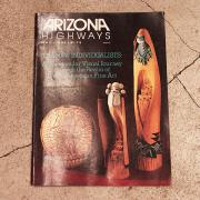 ARIZONA HIGHWAYS(MAY 1986)