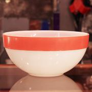 50's Fire King Colonial Kitchen Bowl(L)