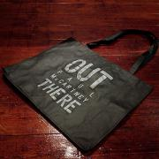 PAUL McCartney Out there 2013 U.S. TOUR Tote Back