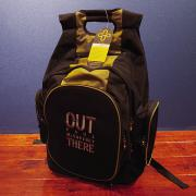 PAUL McCartney Out there 2013 U.S. TOUR Back pack