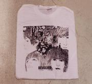 80's THE BEATLES REVOLBER Tシャツ
