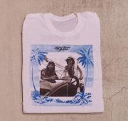 73' Loggins & Messina LIVE Tシャツ